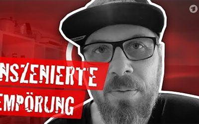 """Wie Plasberg, Will und Lanz der """"Rechten Ecke"""" in die Hände spielten"""