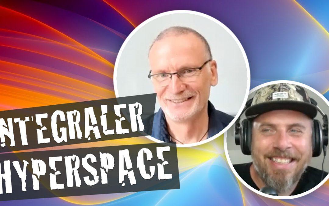 Spiral Dynamics – 2. Tier: Der Sprung in den Hyperspace des Integralen – Talk mit Stefan Schoch