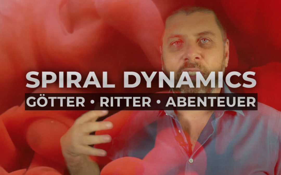 Spiral Dynamics – Rotes Level – Wo sind all die Indianer hin?